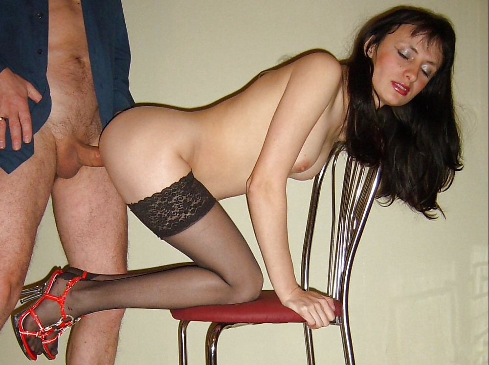 Stockings moms