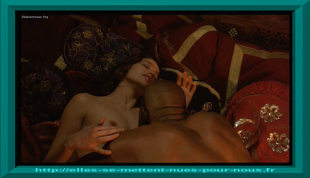 Marie gillain nude porn #12