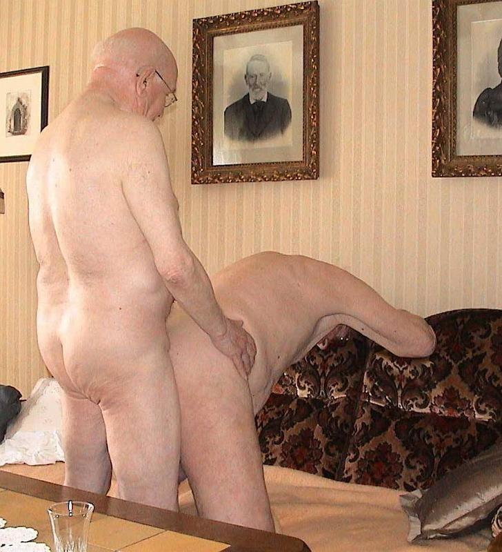 Grandpa gay gallery