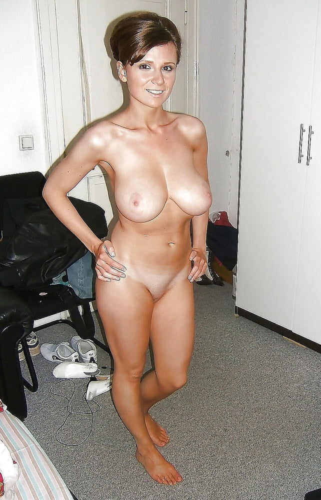 Large ass tited pussy milf