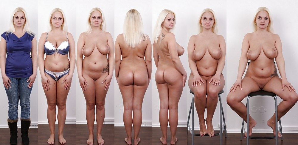 Percent naked