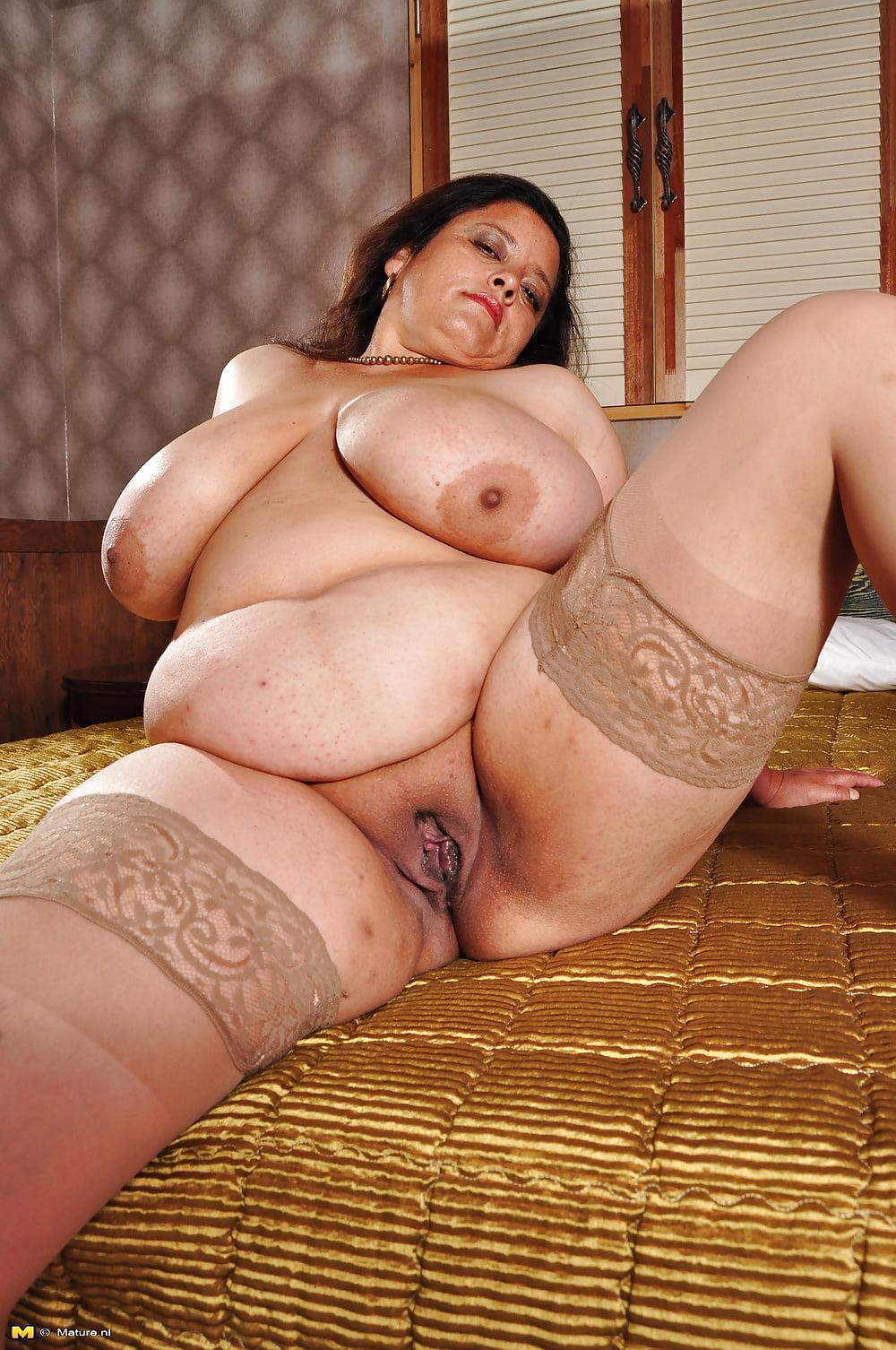 Anal mature bbw free pics only african