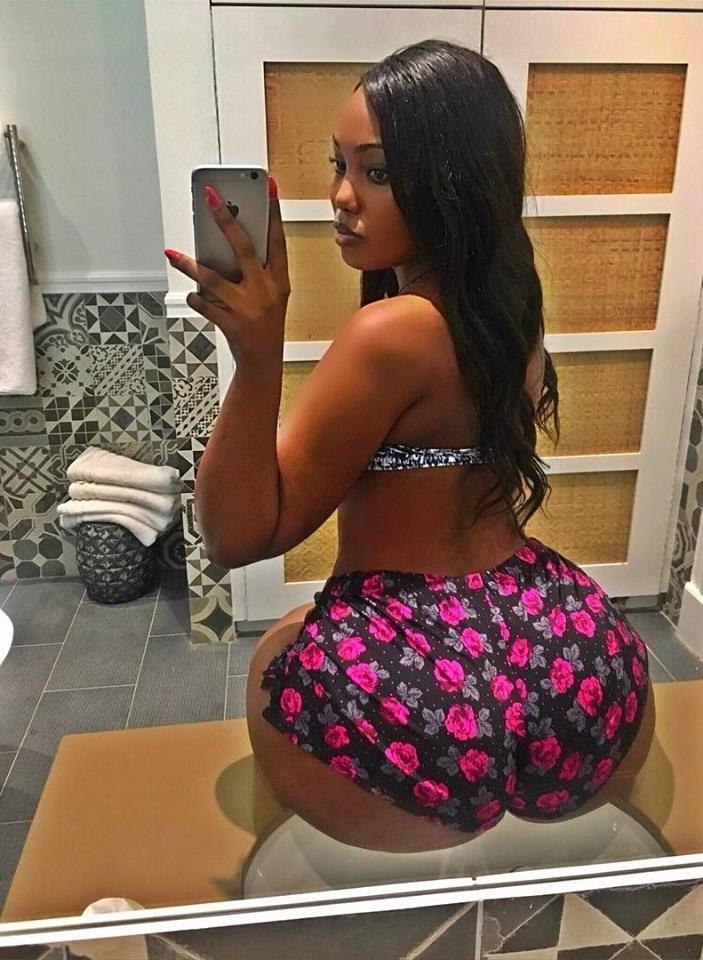 Black bubble ass mature ladies