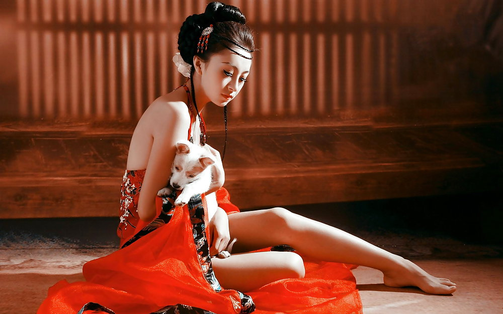 Beautiful chinese women porn-7955