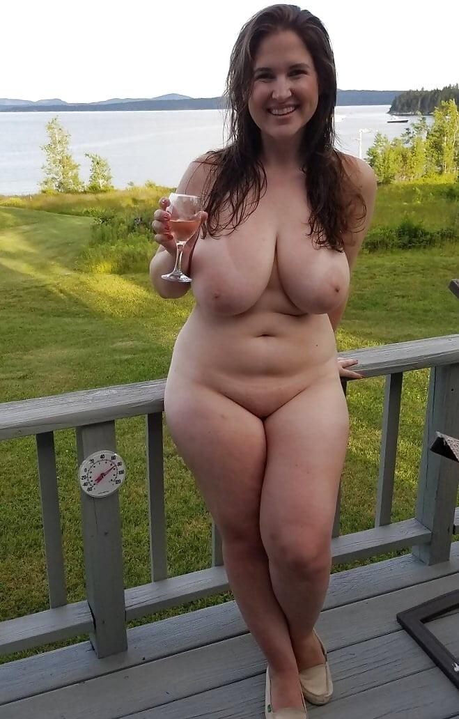 Bbw solo porn pics