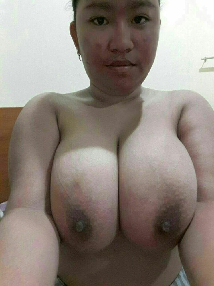 Malay big tits women