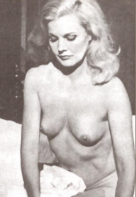 carroll naked Alison