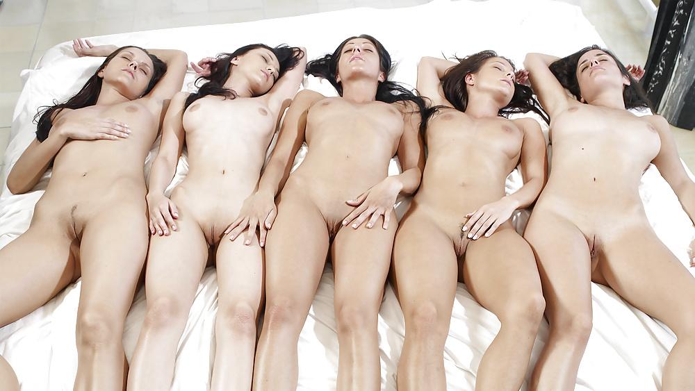 Xxx more sexy females