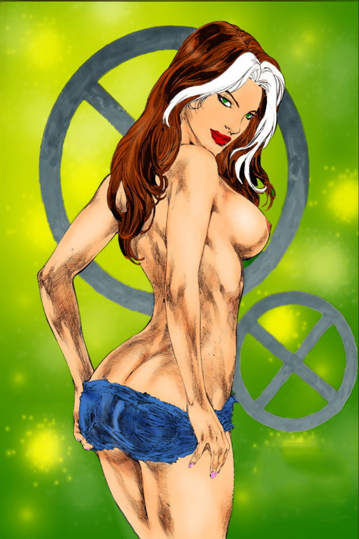 the-x-men-erotic-toon