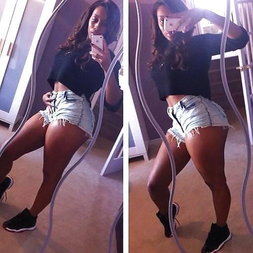 Young black teen orgasm-4372