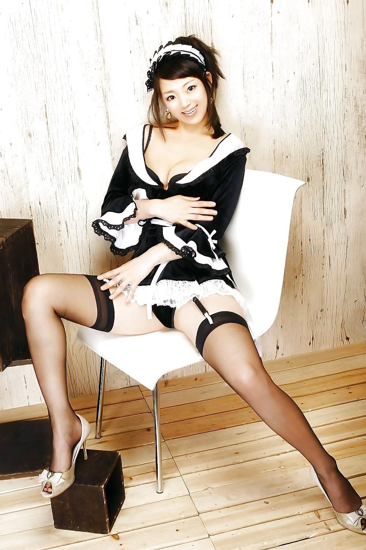 Korean hot girls boobs-4057