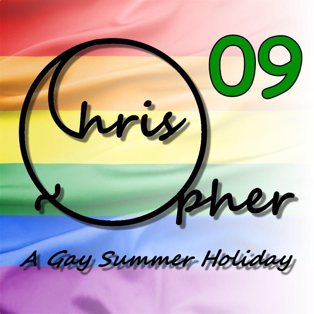 A gay summer Holiday - Part 9