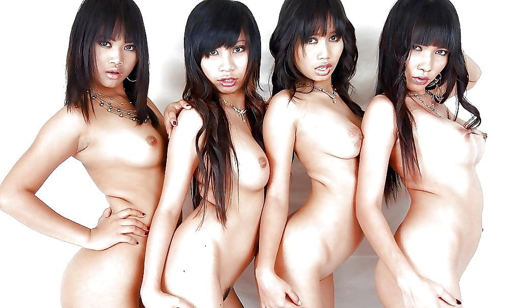 Nude Teens