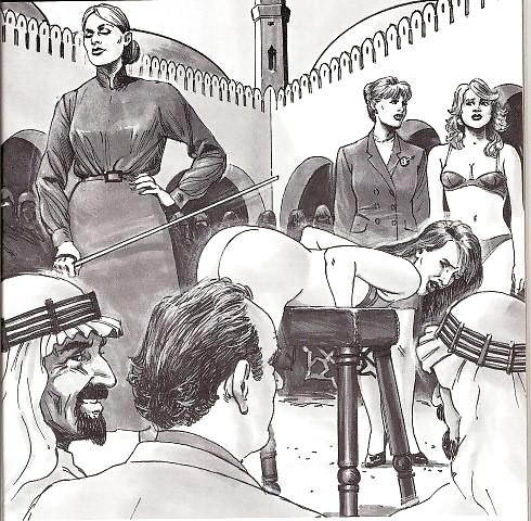 Spanking bad wife erotic story — img 8