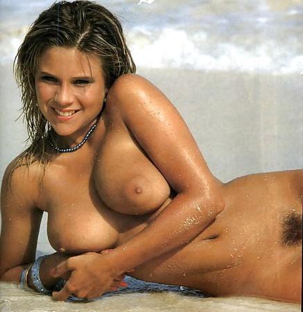 Samantha Fox Naked
