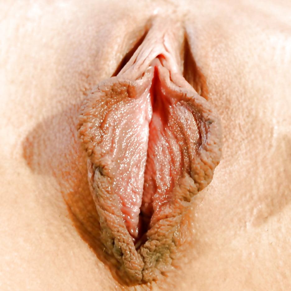 Огромная влагалище и половые губы — 10