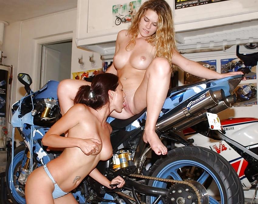 Motorcycle Pics