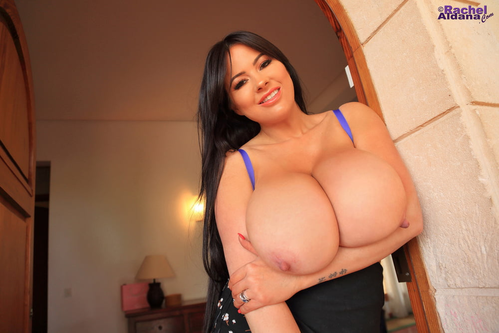 Sexy naked arab girl with fake boobs and perfect smile