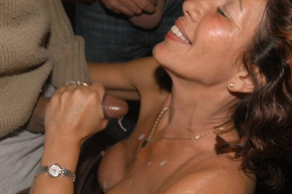 SDRUWS2 - ENGLISH GANGBANG LOVER SLUT CUM EATER WIFE MONIQUE - 168 Pics