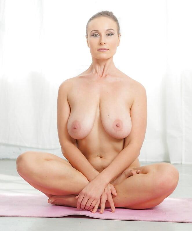 Shemale sport yoga naked amature giving deepthroat