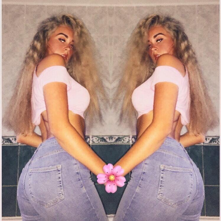 Gypsy Queens- Lily F