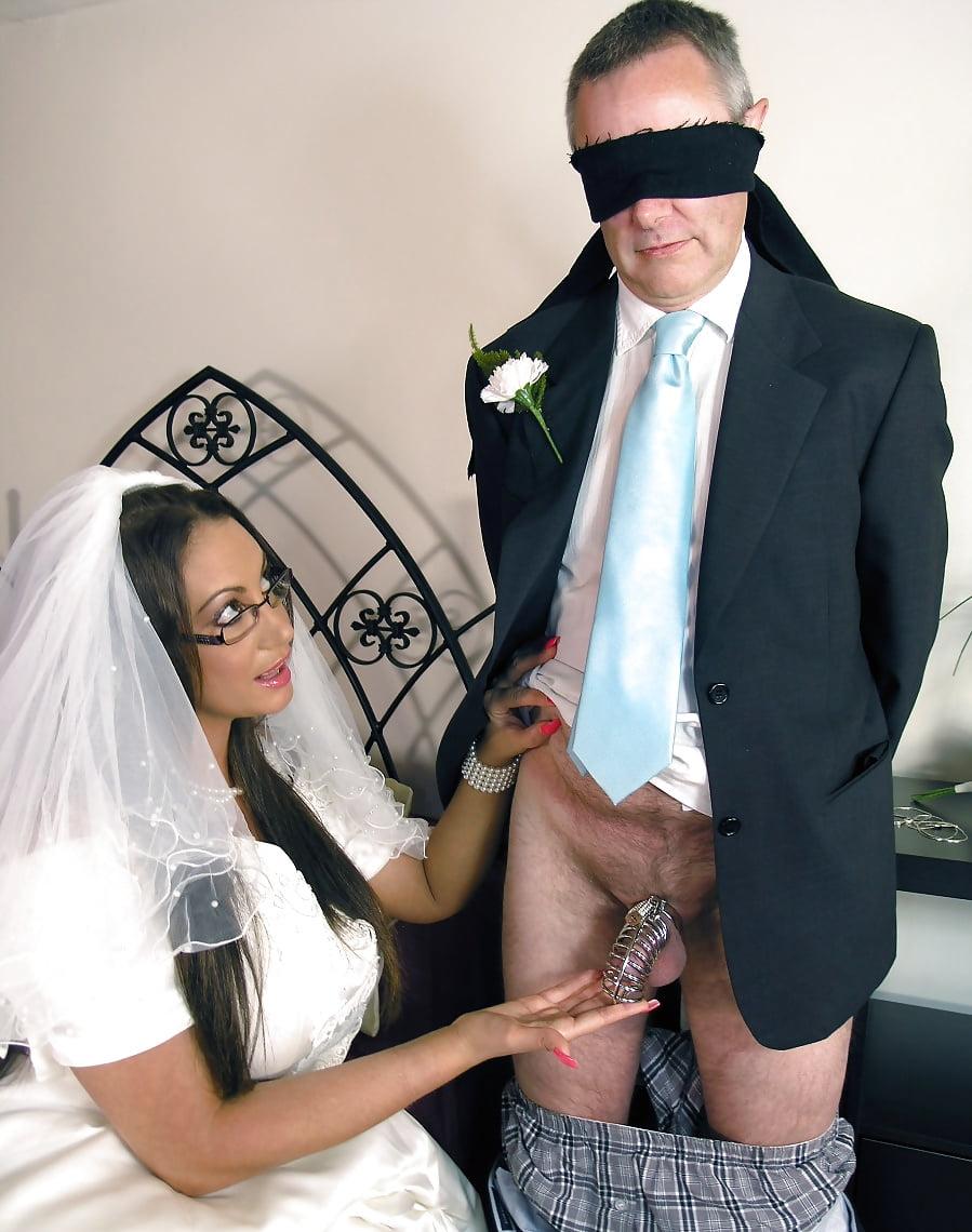 Порно госпожа невеста, секс с фотогалереями