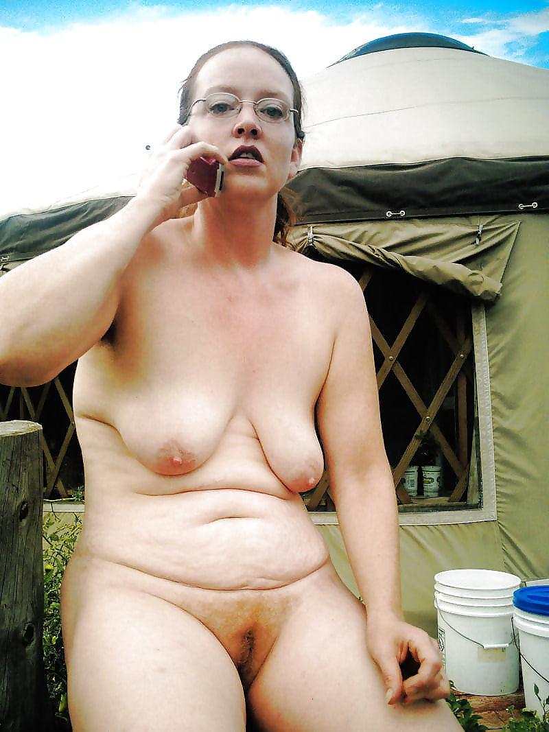 Fat nude women pic
