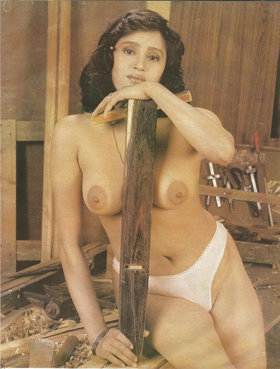 Desi nude magazine 4