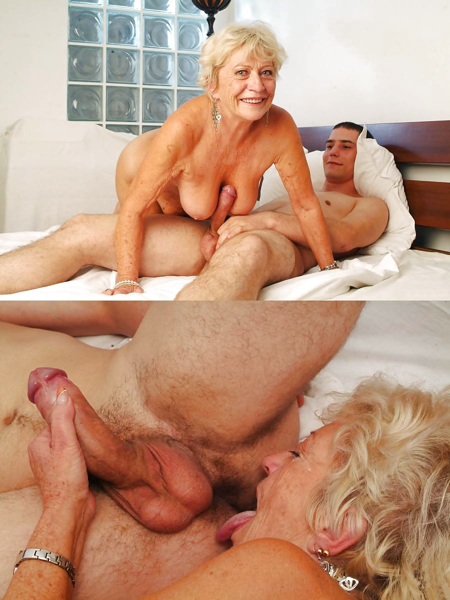 Granny Sex Brisbane