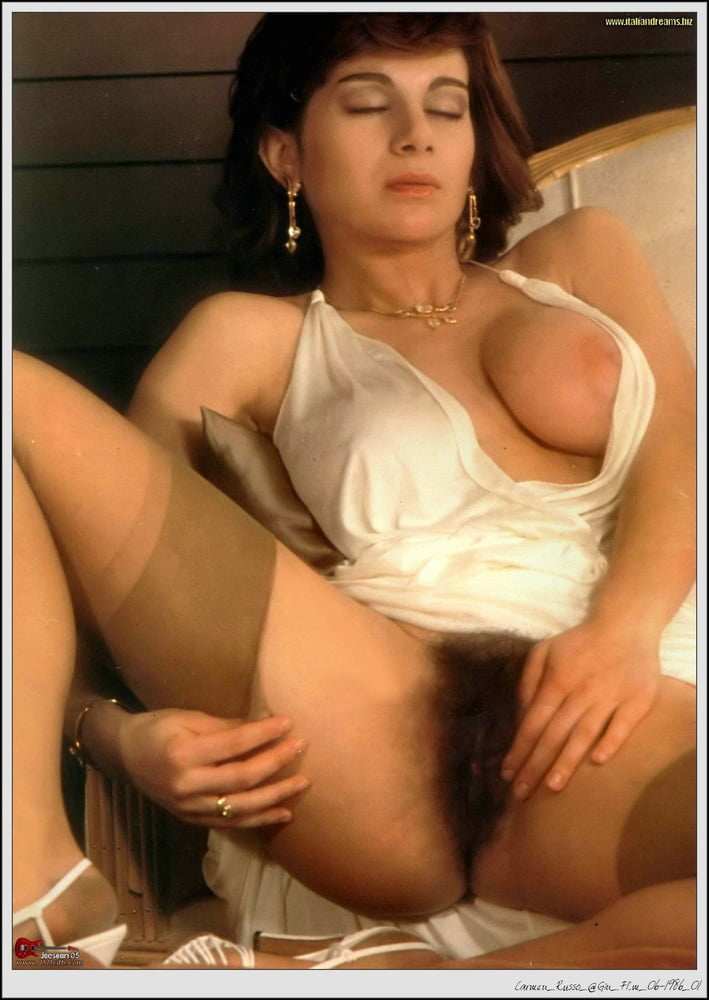 Porn Carmen Russo