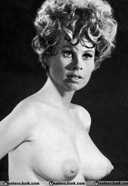 Nackt Sue  Ane Langdon Sue Ane