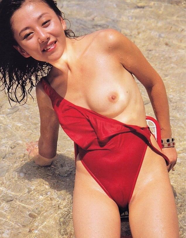 Kumashiro  nackt Yumiko Yumiko kumashiro