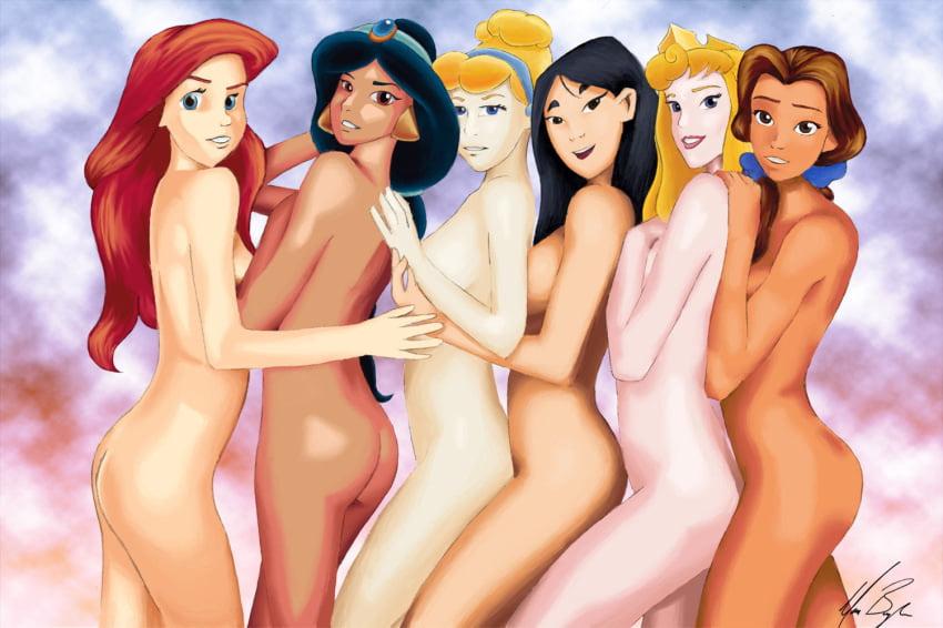disney-girls-xxx