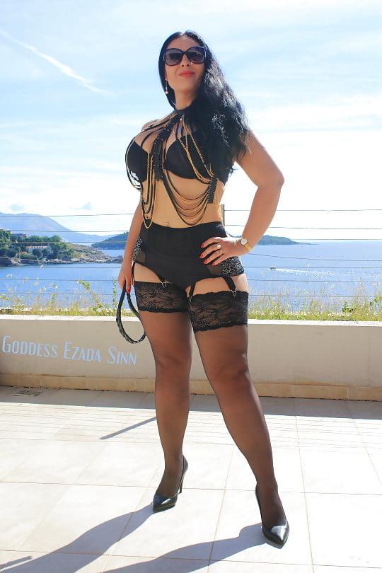 Goddess Ezada Sinn - 56 Pics
