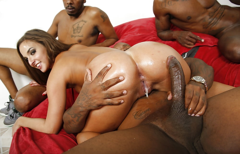 Rico strong gangbang thick white booty girls