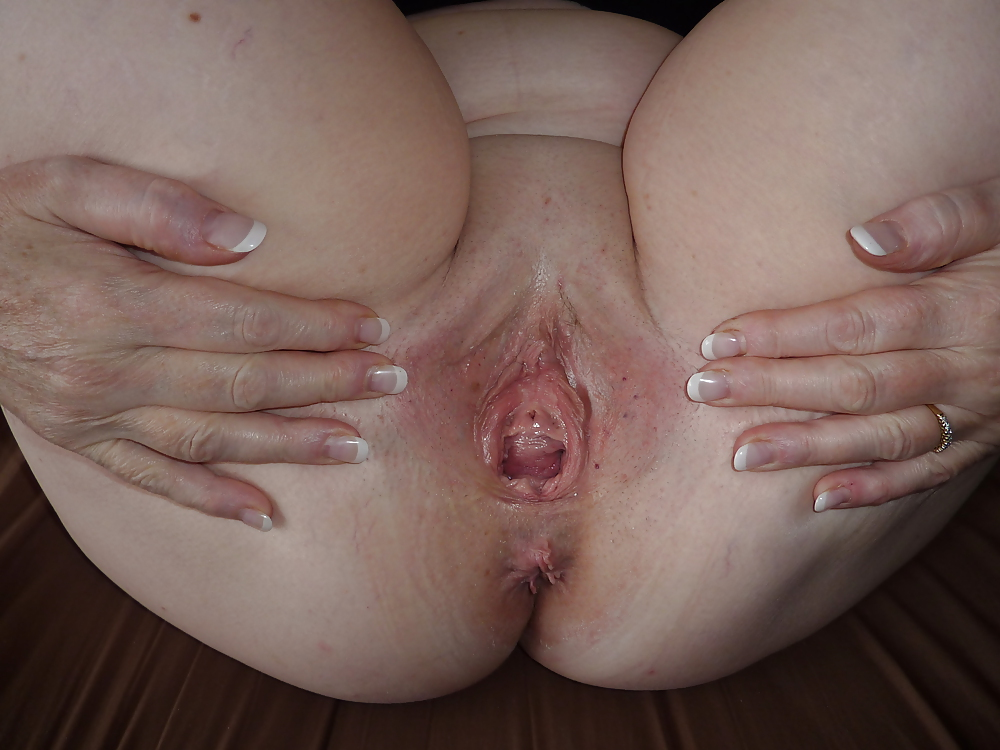 my cougar wife Fuck