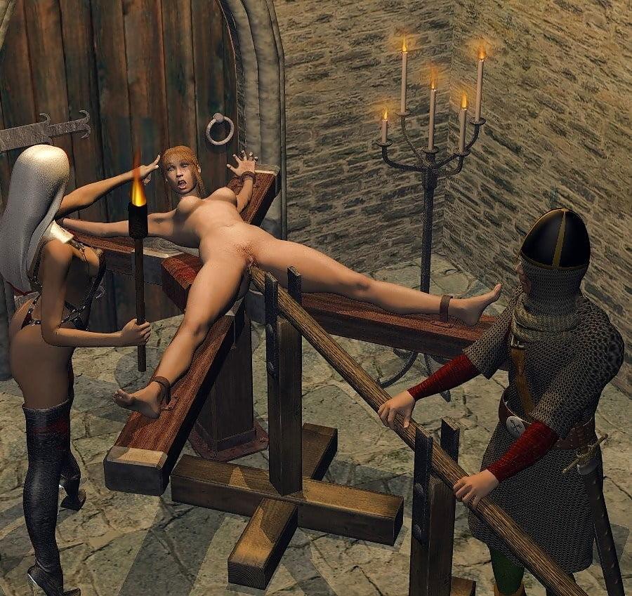 Impalement games