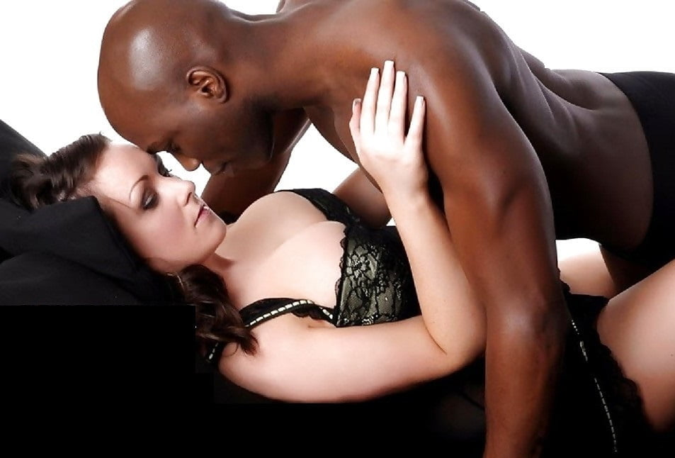 White women feel obligated to give black men oral sex