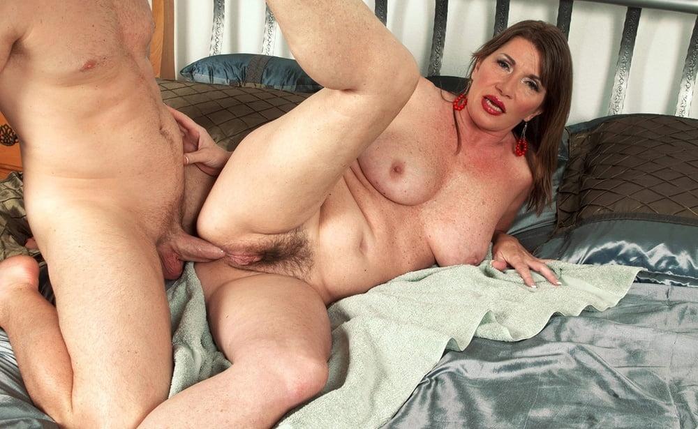секс с тетками тубе - 5