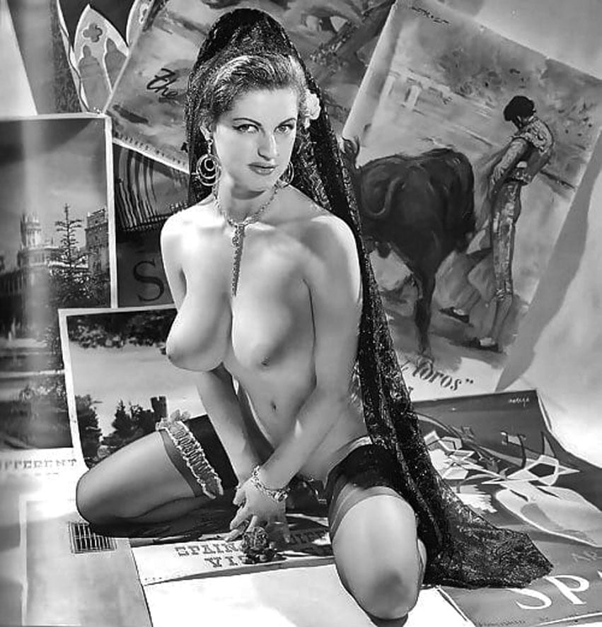 Jane russell nude sex