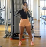 thick legs 9#