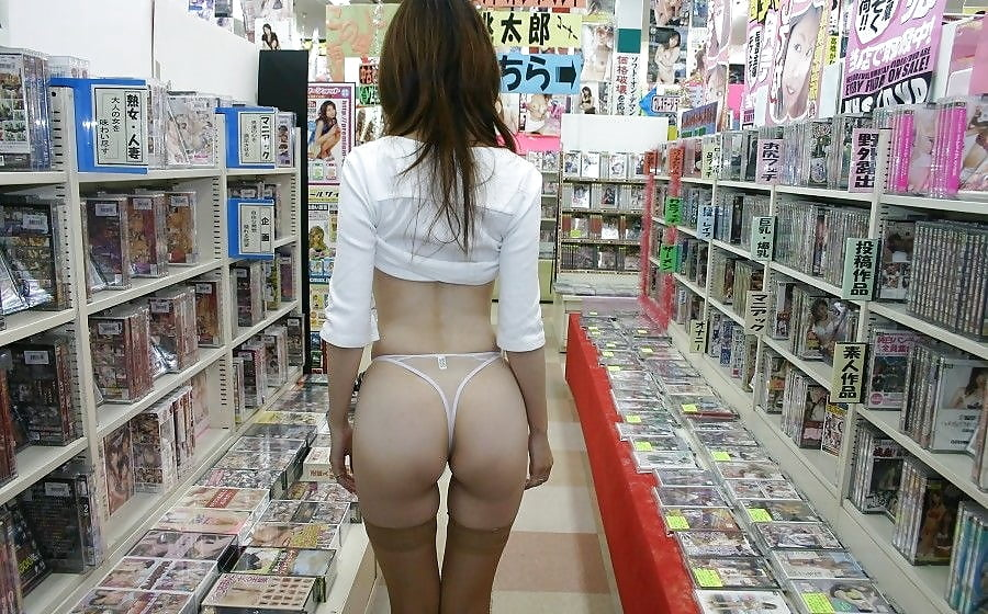 Window shop sex japan — 12