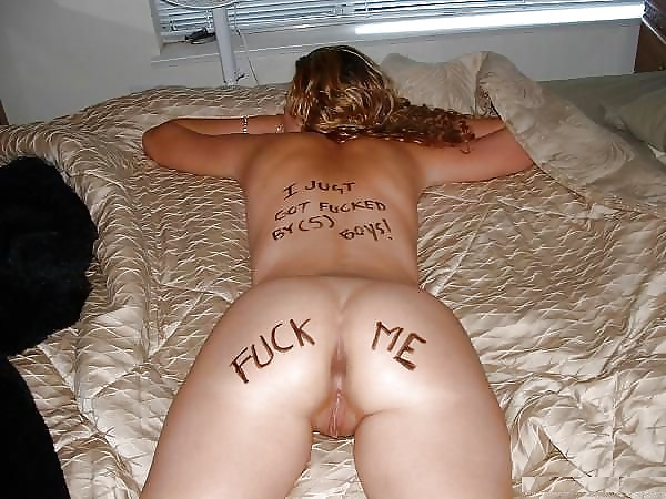 Drunk whore fuck