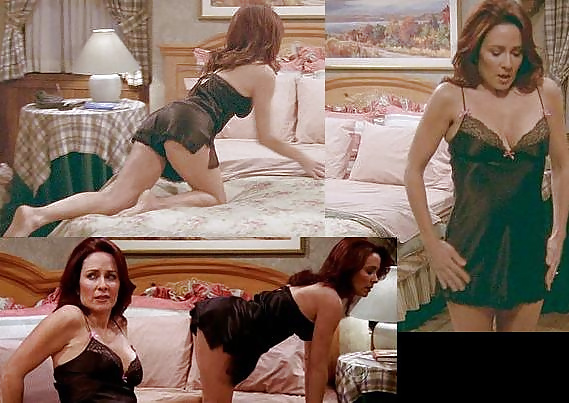 Patricia heaton, so hot no matter what her age