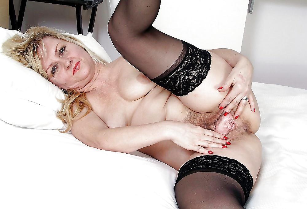 Pin on mature ladies in undies
