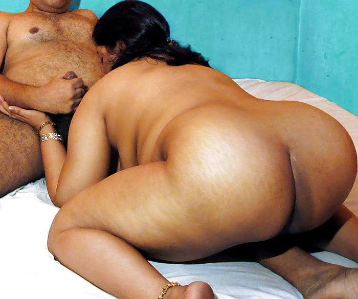 Indian Big Ass Aunty Fucked With Ex