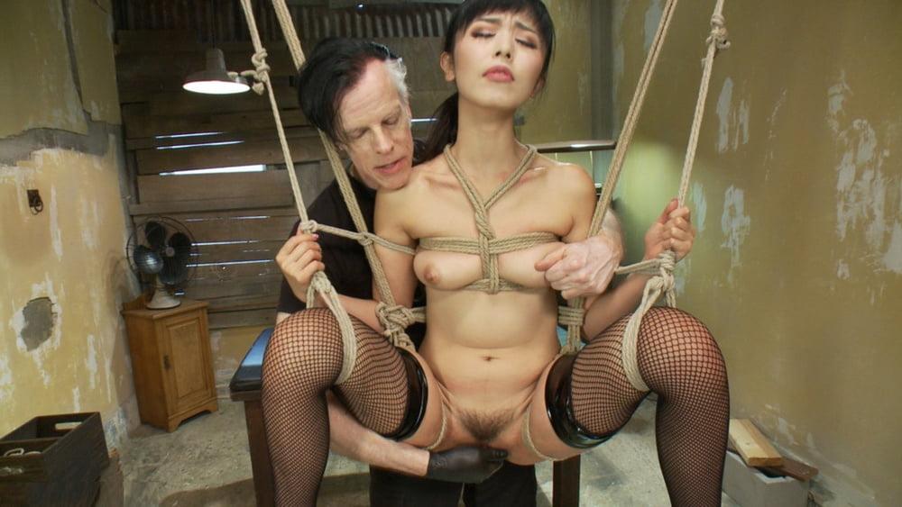 Maria Ozawa Kinky Asian Babe Has Sex On The Stairs