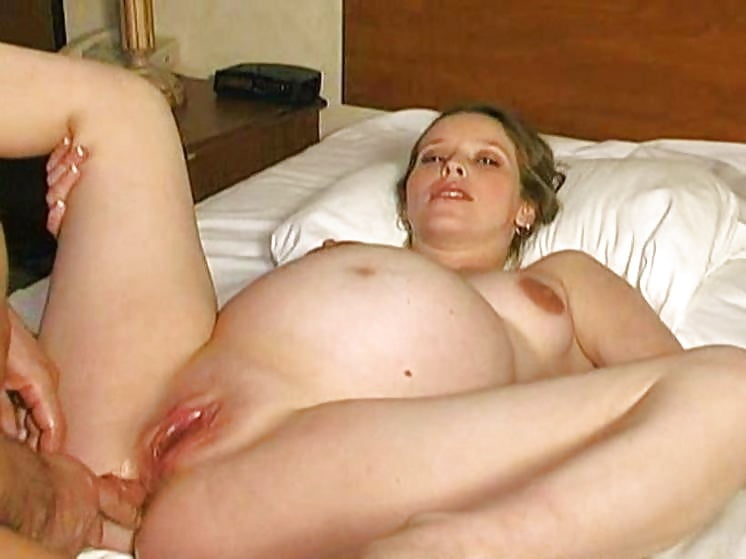 Pregnant Wife Group Sex