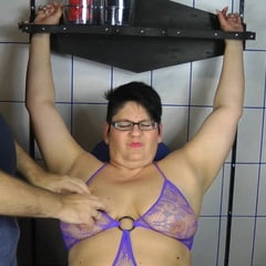 Annadevot Tits And Nipple Torture And The Pussy Is Wet