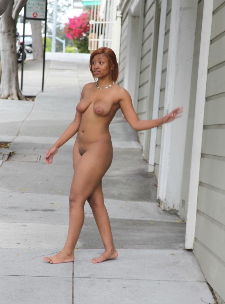 Bengali mom walking naked